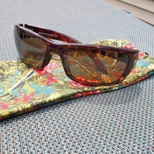 Maui Jim Canoes Sunglasses & Soft Case